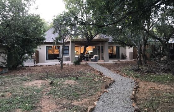 SHAR124: Affordable Bushveld Living