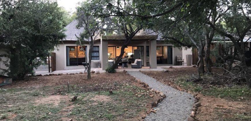 SHAR124: Affordable Bushveld Living