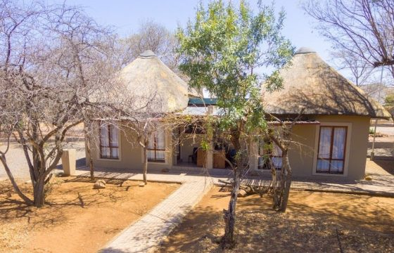PRM074: Elephant Lodge