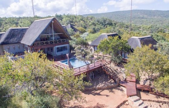 PRM066: Chingwe Lodge