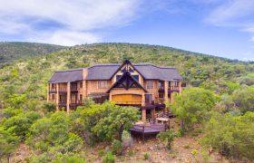 PTY80  |  Experience true Bushveld living