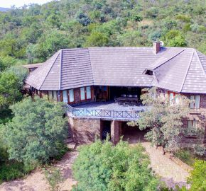 PRM049: Mafuta Lodge