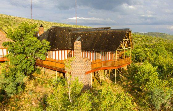 PRM033: Jameela Lodge
