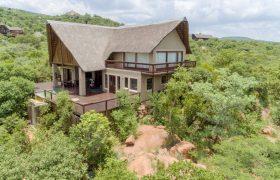 PTY049: Unspoilt bushveld views
