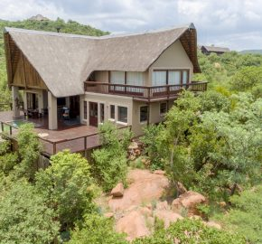 PRM025: Khutso Lodge