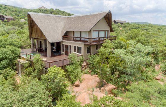 PRM025: Khutso Lodge