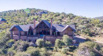 PRM072: Rhino Lodge