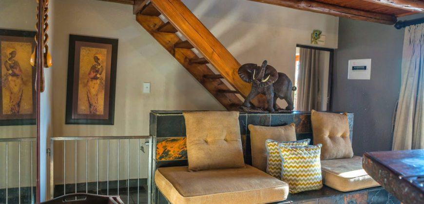 PRM049: Mafuta Lodge