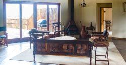 PRM067: Kamabe Lodge