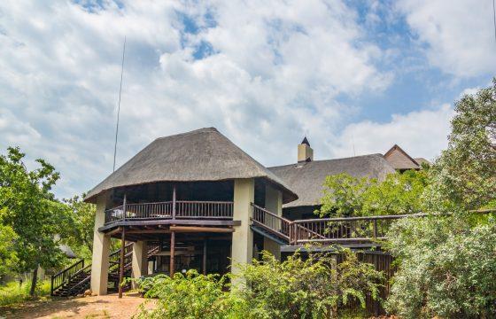 PTY092: Bushveld Sanctuary