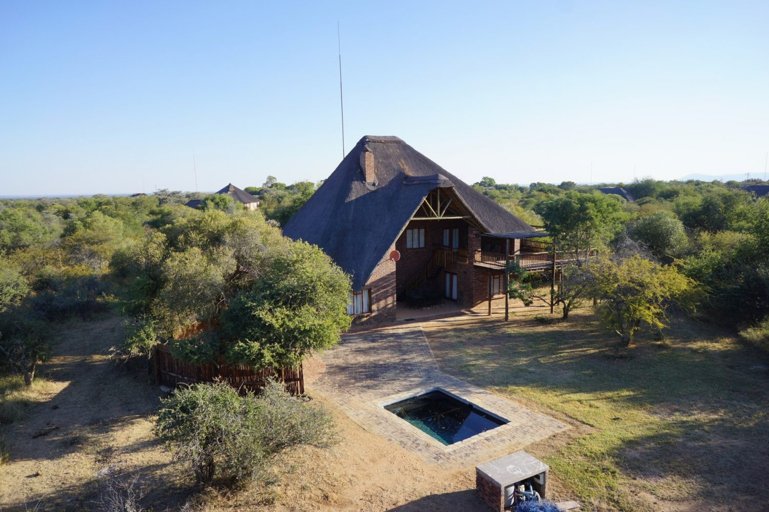 PTY005: Large Family Home