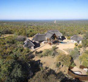 PRM058: Mthente Game Lodge