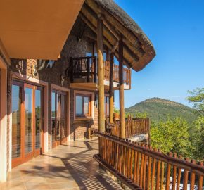 PRM042: Dream of nature Lodge