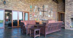 PTY108: Spacious Lodge