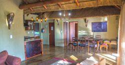 PRM005: HIPPIE Lodge