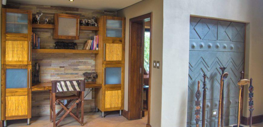 PTY095: Bushveld living at it's best