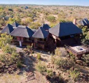 PRM052: Ngululu Lodge