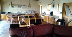 PRM052: Ngululu Lodge