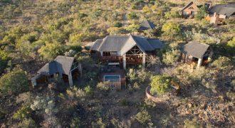 PRM046 – Warthog Lodge