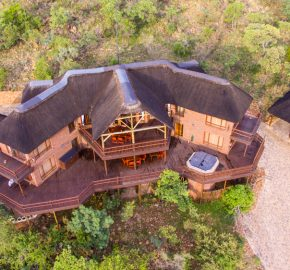 PRM055: Gemsbok Lodge