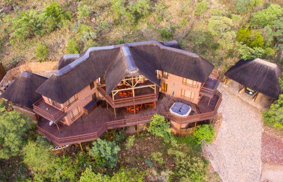PRM055: Gemsbok Lodge