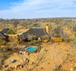 PRM051: Kwanyathi Lodge