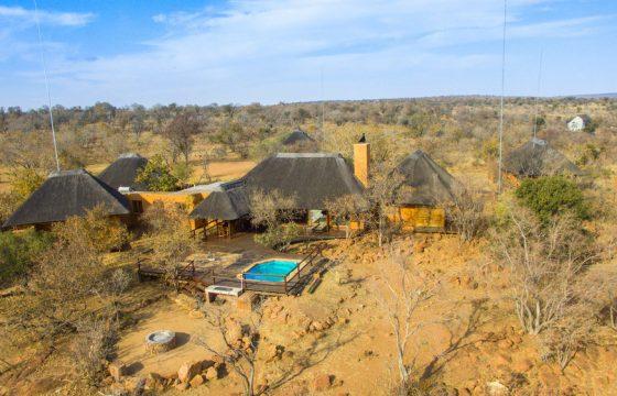 PRM051: Kwanyathi Lodge