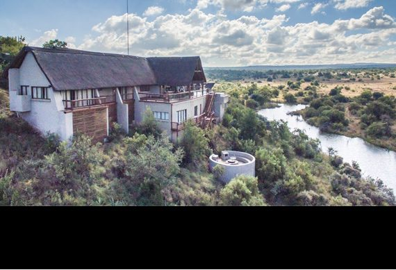 Self-catering Lodges for rent