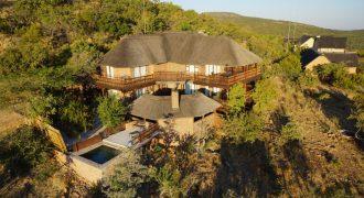 PRM013: Kombisa Lodge