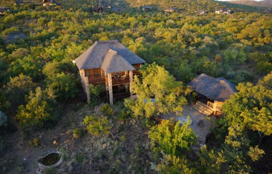 PTY052: THE GREAT BUSHVELD HOME