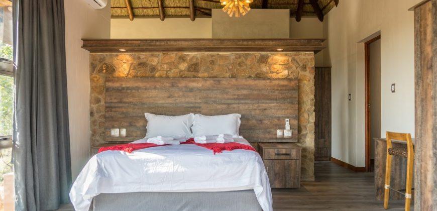 PRM080 – Leopard Rock Lodge