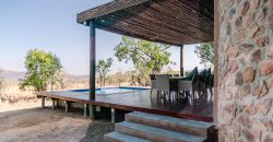 PRM118 – Mabalingwe safari lodge