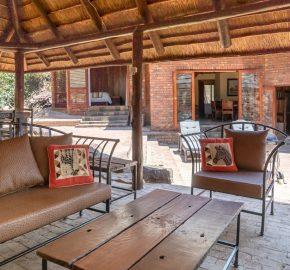 PRM120 – Kudu Lodge