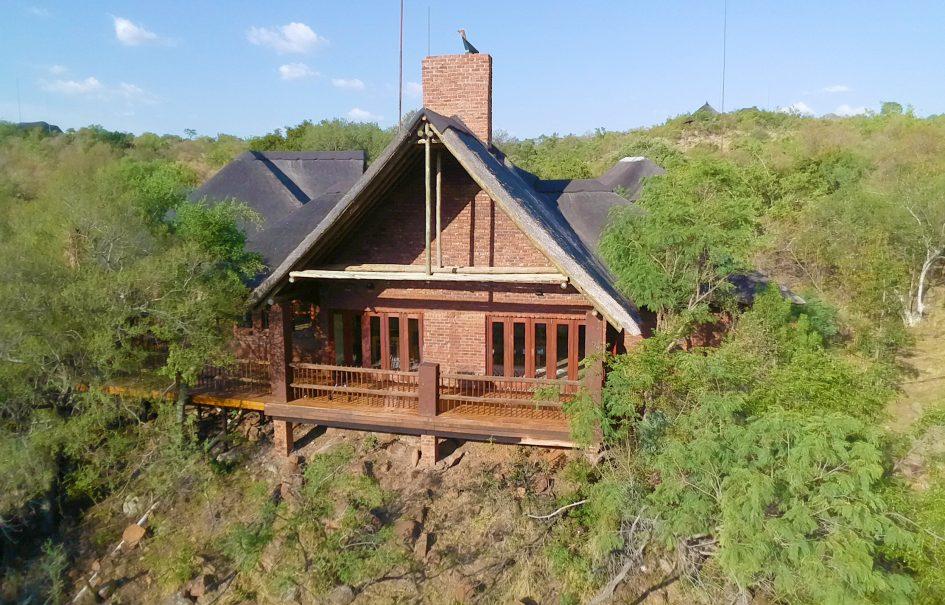 PRM121 – Evenstar Lodge